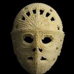 Apex Predator | Ceremonial Female Mask